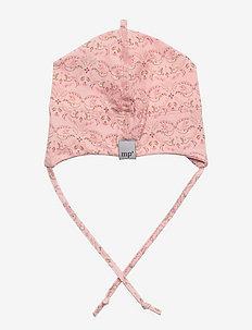 Eva Baby Hat - huer - pink salt