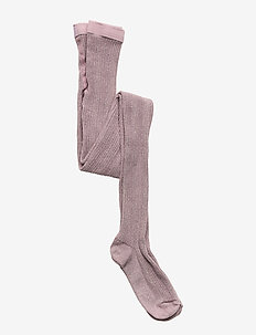 TIGHTS CELOSIA - rajstopy - wood rose