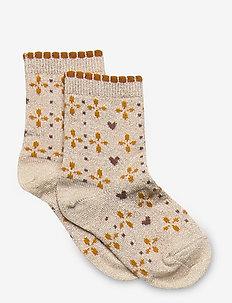 ANKLE ANINA - strømper - beige