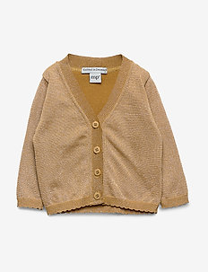 CARDIGAN - WOOD TRUSH