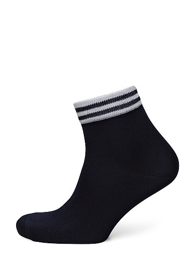 ANKLE STINE ½ ankle - NAVY