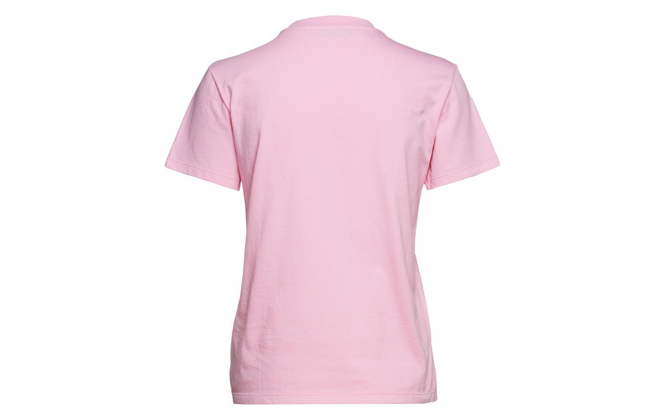 100 T Msgm shirt Coton Yellow vqTxgwx