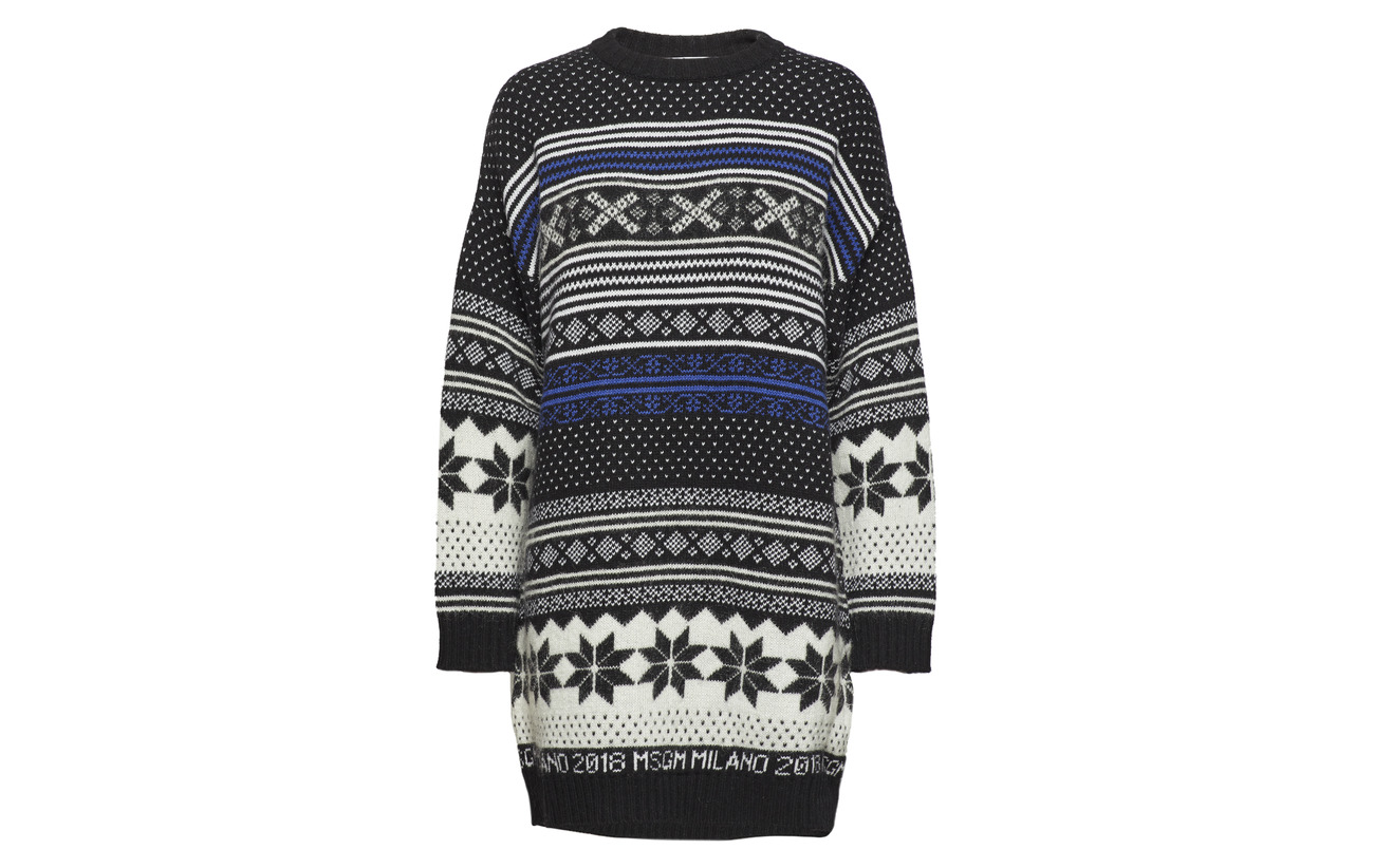 20 10 Coloured Msgm Acrylique Polyamide Sweater Mohair Laine 5 Maglia Multi 65 qqZCwOY