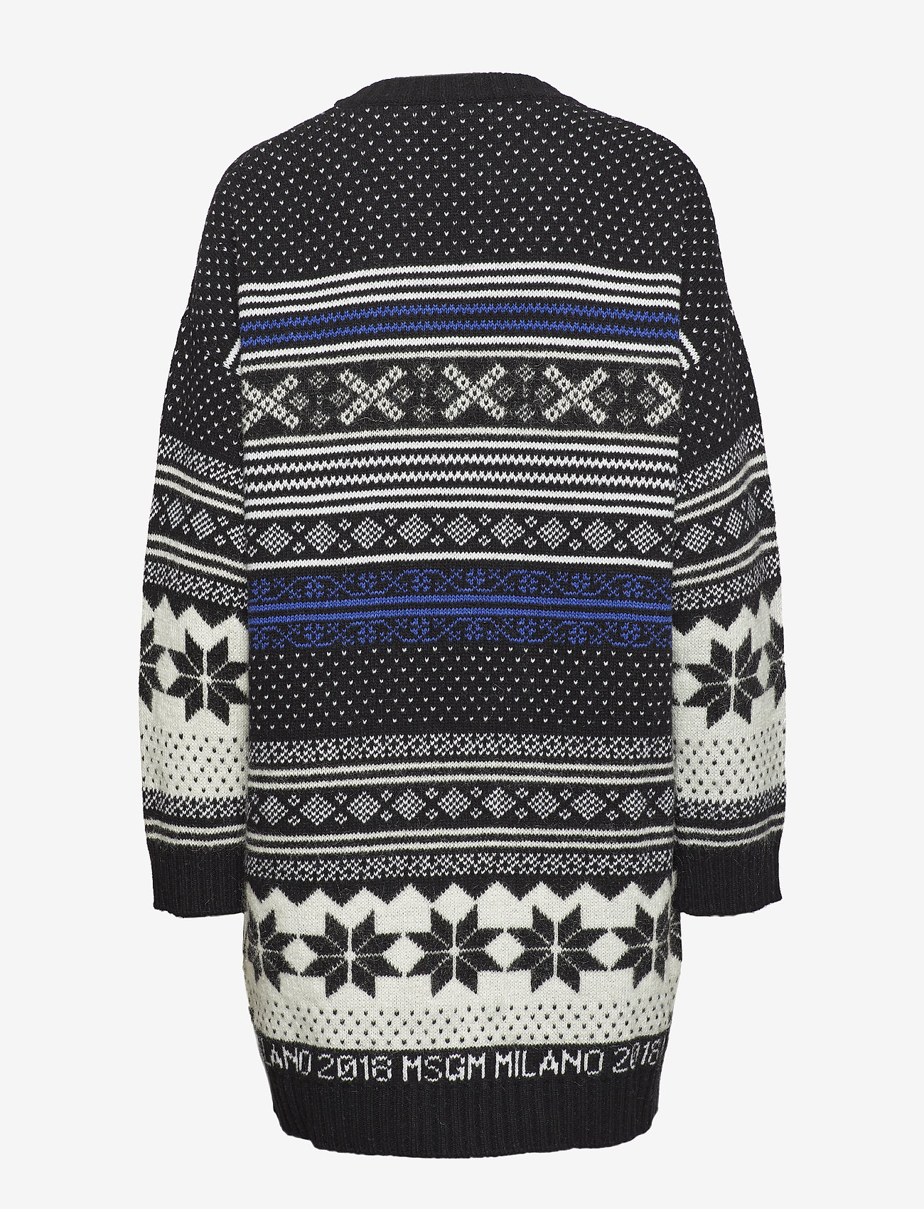 Maglia Sweater (Multi Coloured) (2760 kr) - MSGM
