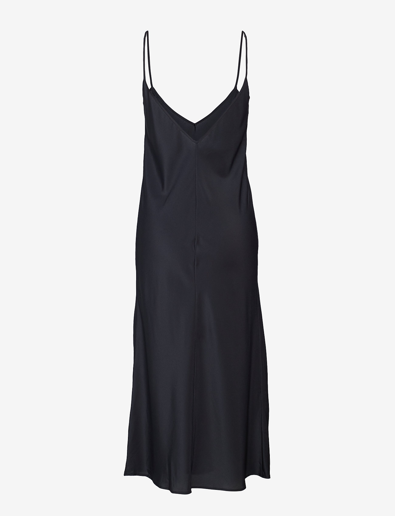 Dress (Black) (2780 kr) - MSGM