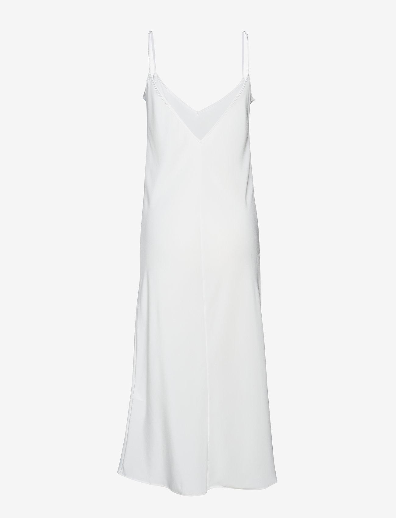 Dress (Blue) (2620 kr) - MSGM