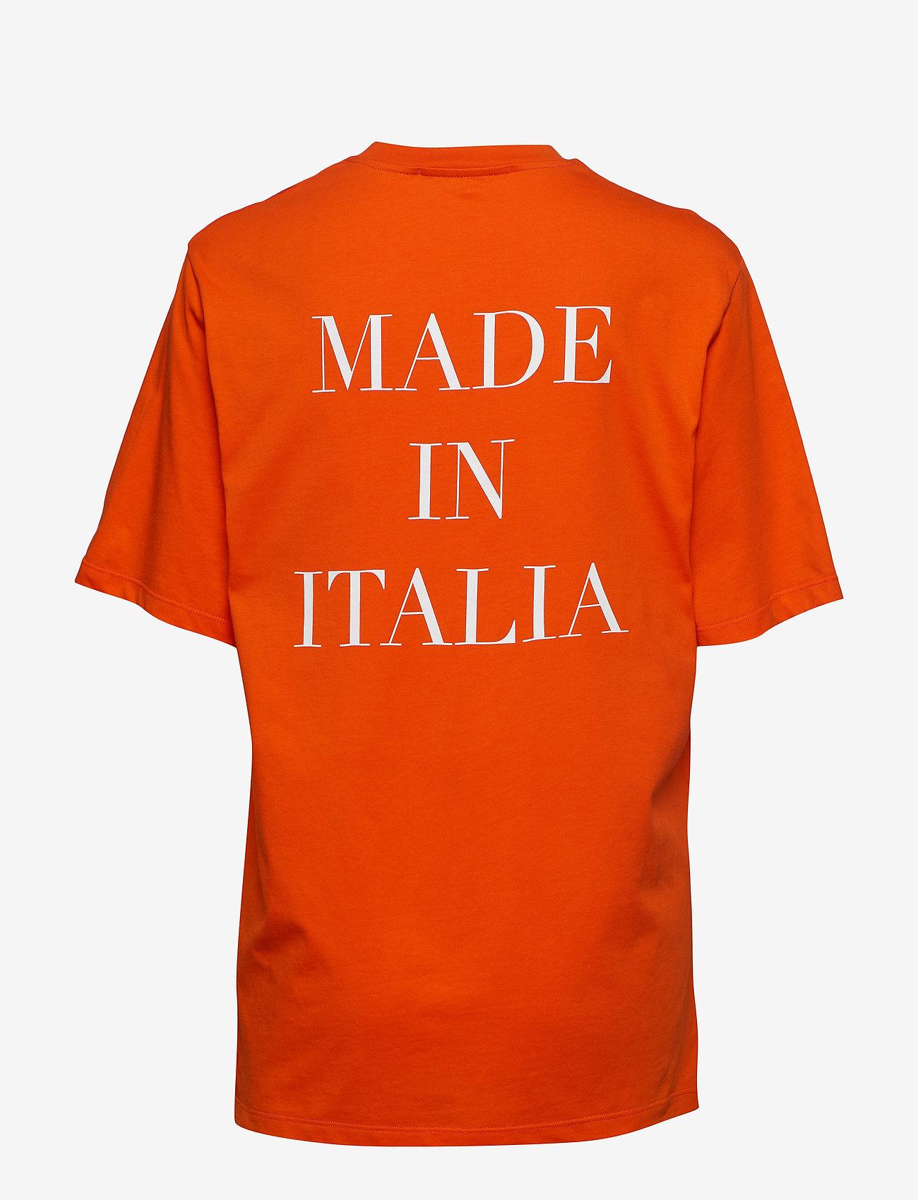 Msgm T-shirt - T-shirts & Tops