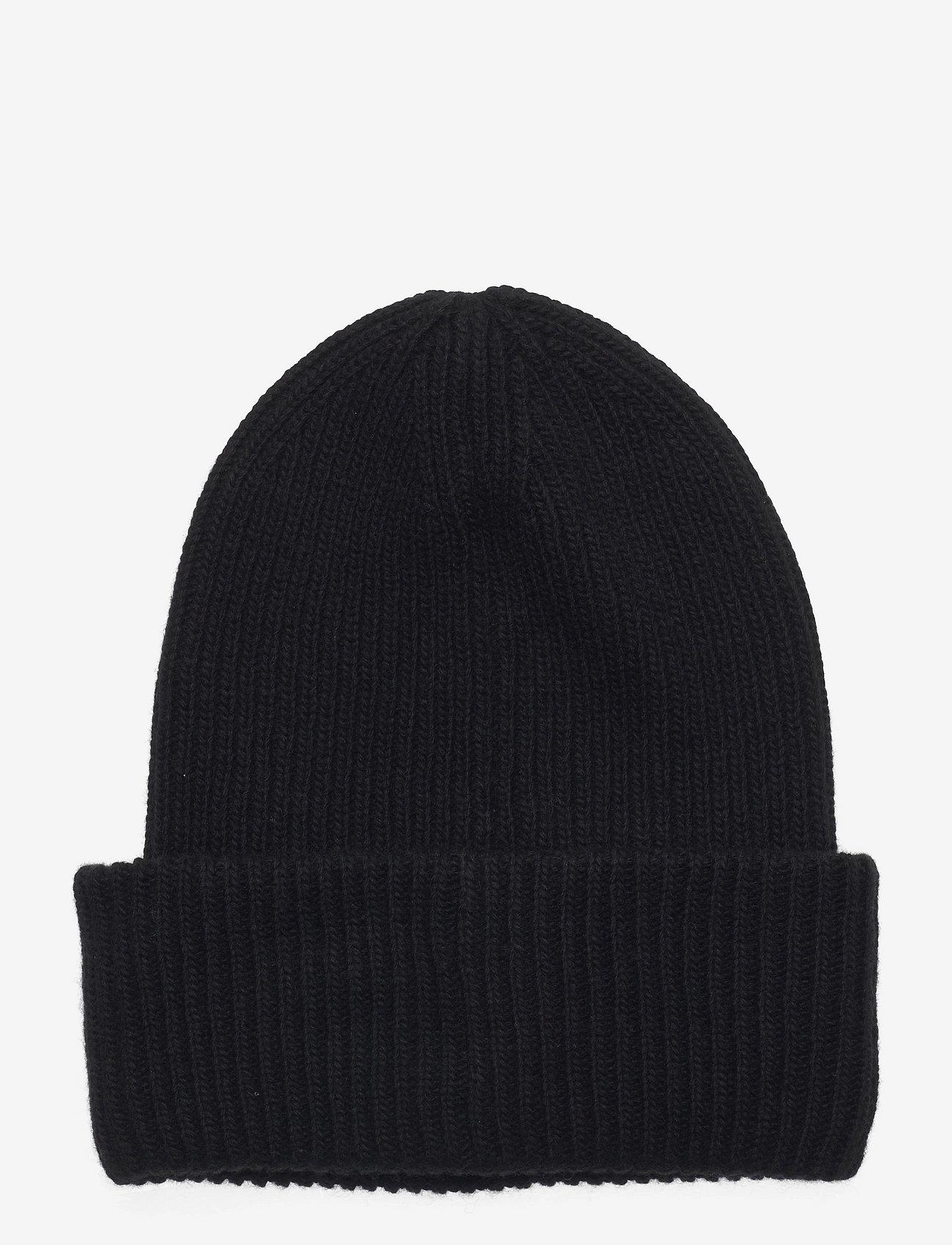 MSGM - Cap - bonnets & casquettes - black - 1