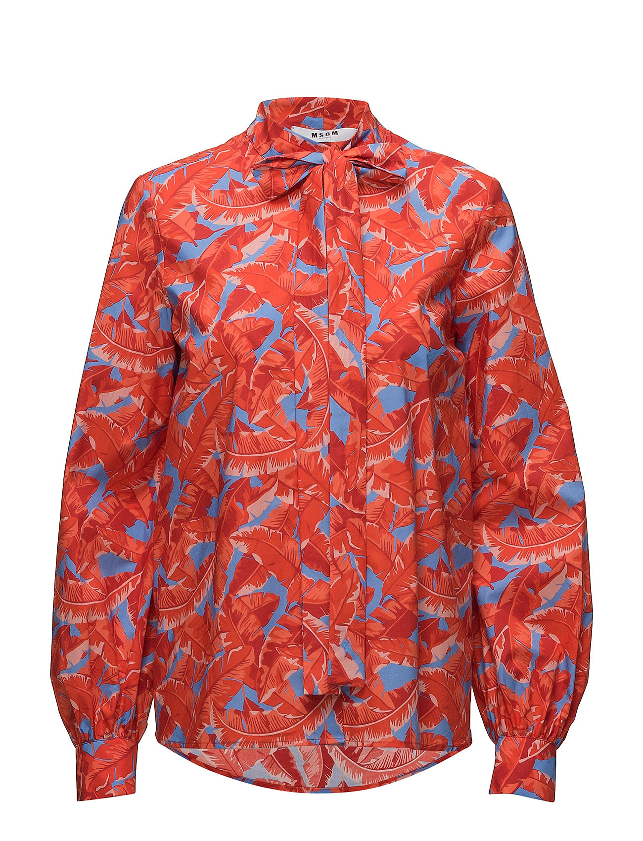 big sale 75615 22cd5 Shirt (Multi Coloured) (210 €) - MSGM -   Boozt.com