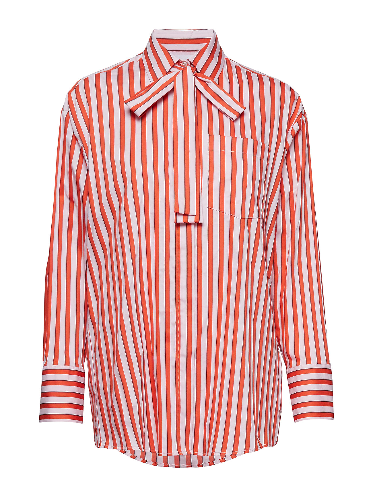 MSGM SHIRT - MULTI COULORED