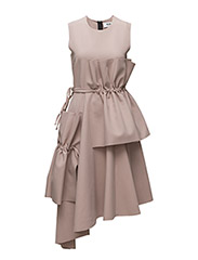 Dress - TAUPE