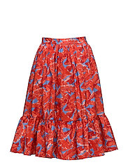 SKIRT - MULTI COLOURED