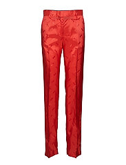 PANT - RED