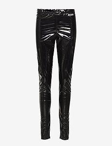 LEGGINS LEGGINS - leggings - black