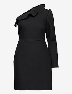 ABITO/DRESS - cocktail dresses - black