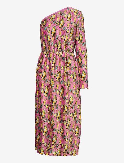 ABITO/DRESS - midi dresses - pink