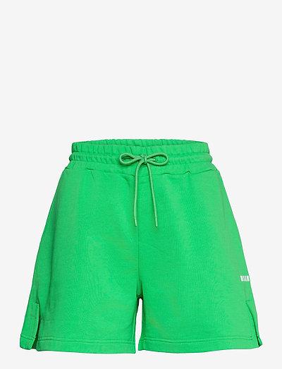 BERMUDA/SHORT - shorts casual - green