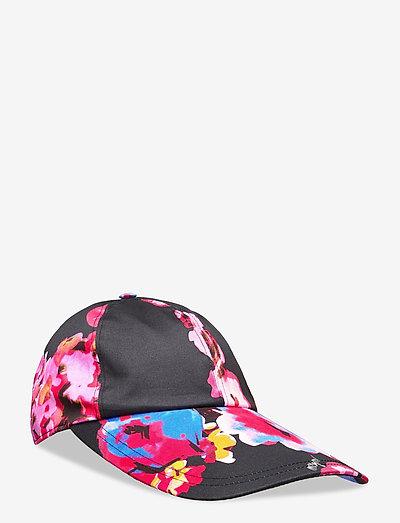 CAPPELLO/CAP - petten - black