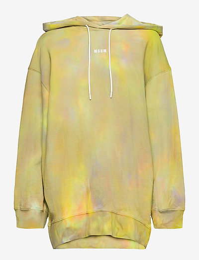 FELPA/SWEATSHIRT - sweatshirts & hoodies - multi coloured