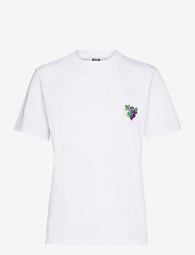 T-SHIRT/T-SHIRT - t-shirts - white