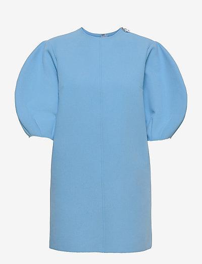 3141MDA07 217602 - party dresses - blue