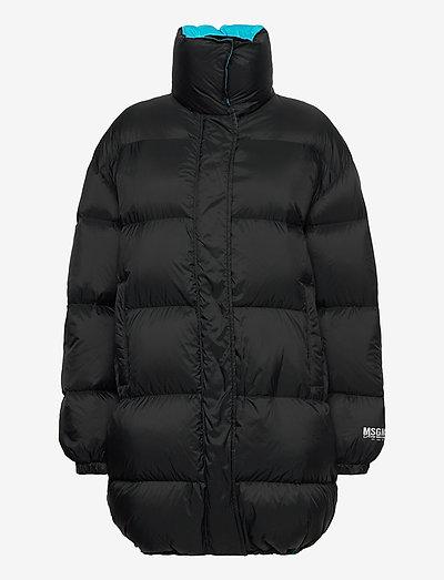 3141MDH06X 217702 - vinterjackor - black