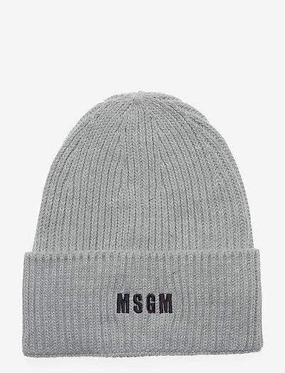 3141MDL01 217780 - mössor - grey