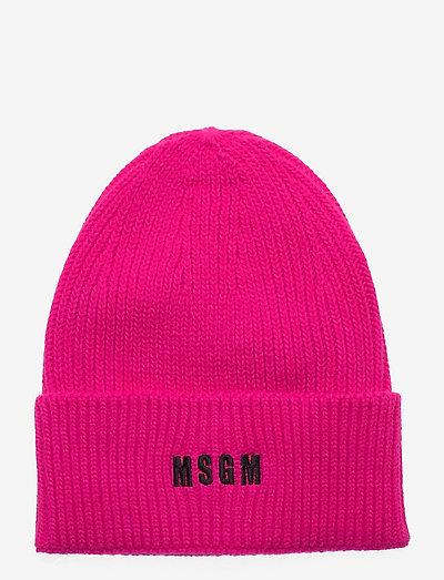 3141MDL01 217780 - mössor - pink
