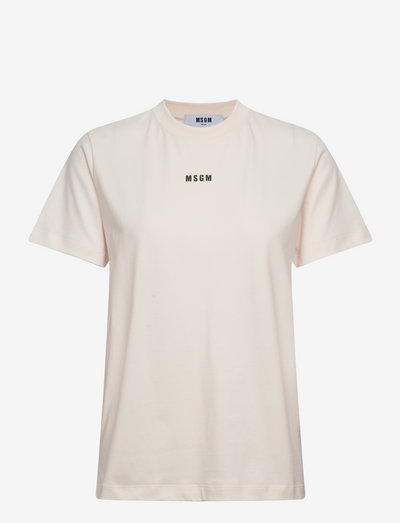 3141MDM500 217798 - t-shirts - white