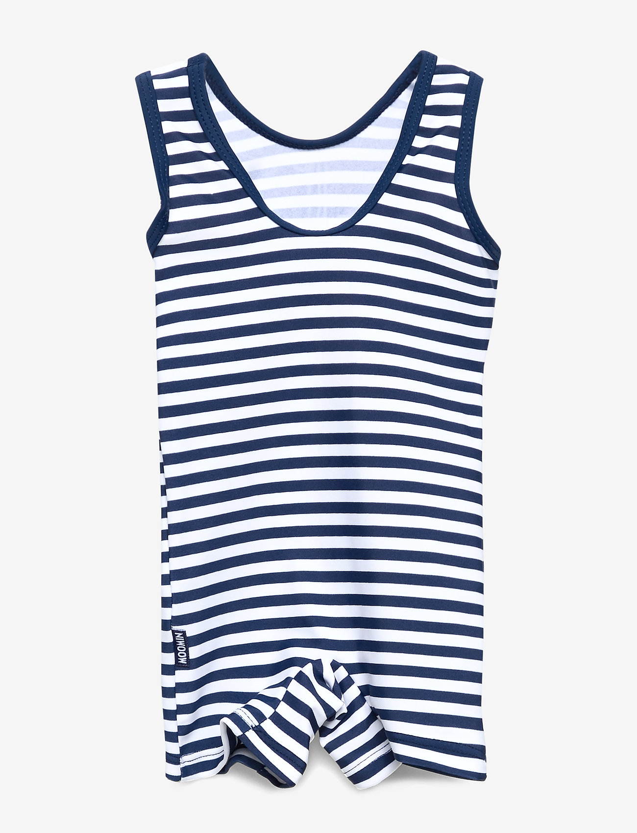 Swimsuit Stripe (Blue) (11.50 €) - Mumin WHKX6