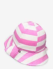 Mumin - JUNGLE FLOWER HAT - kapelusz przeciwsłoneczny - pink - 3