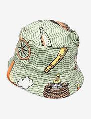 Mumin - MURMADE HAT - kapelusz przeciwsłoneczny - green - 1
