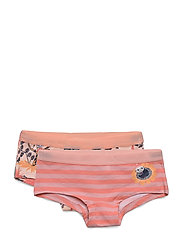 PARADISE HIPSTERS 2-pack - PINK