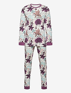 MAGIC FOREST PYJAMAS - sets - multi-coloured