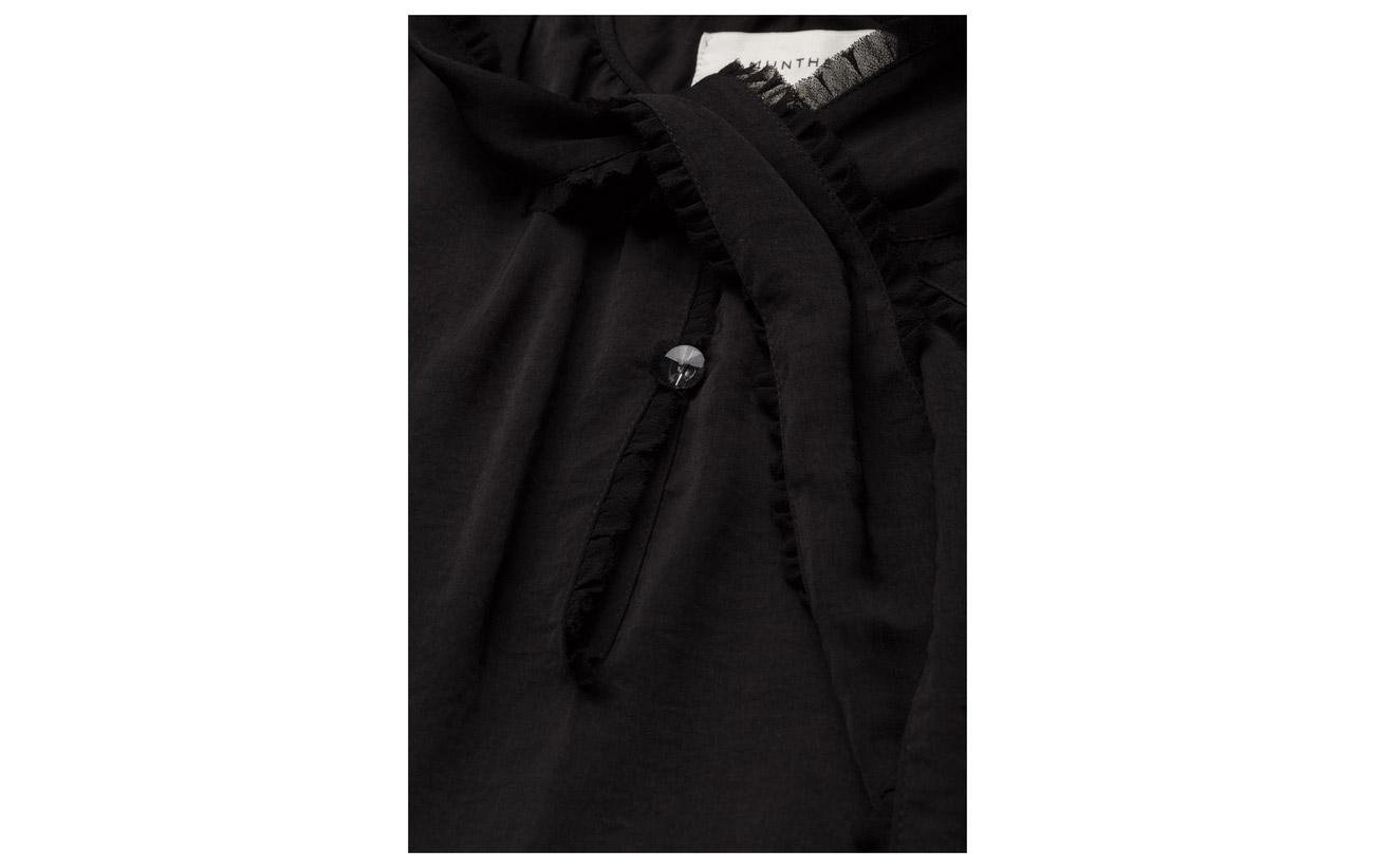 Munthe Cara 100 Polyester Black Équipement rrqHfdtZ