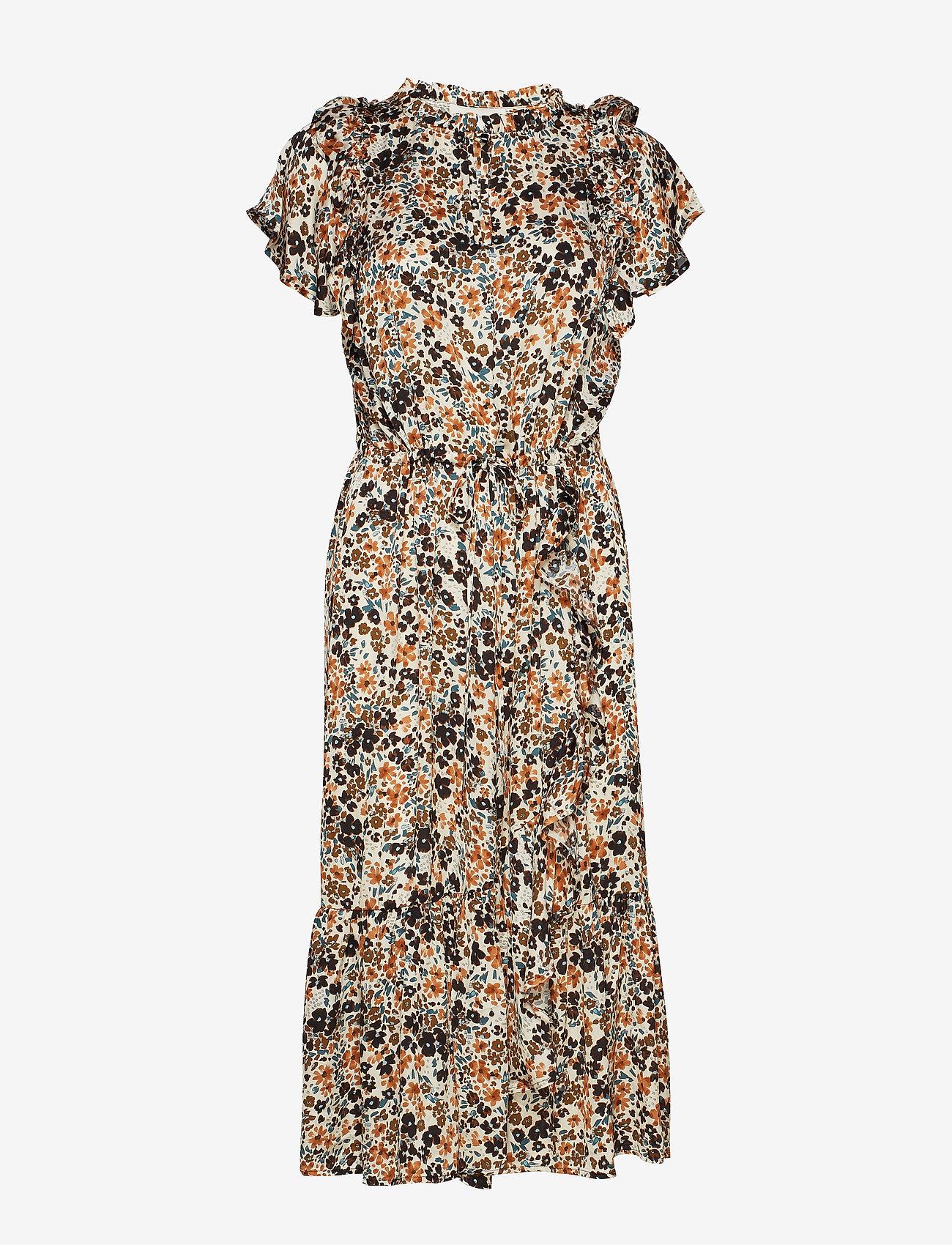 Munthe - Kalm - robes de fête - rust