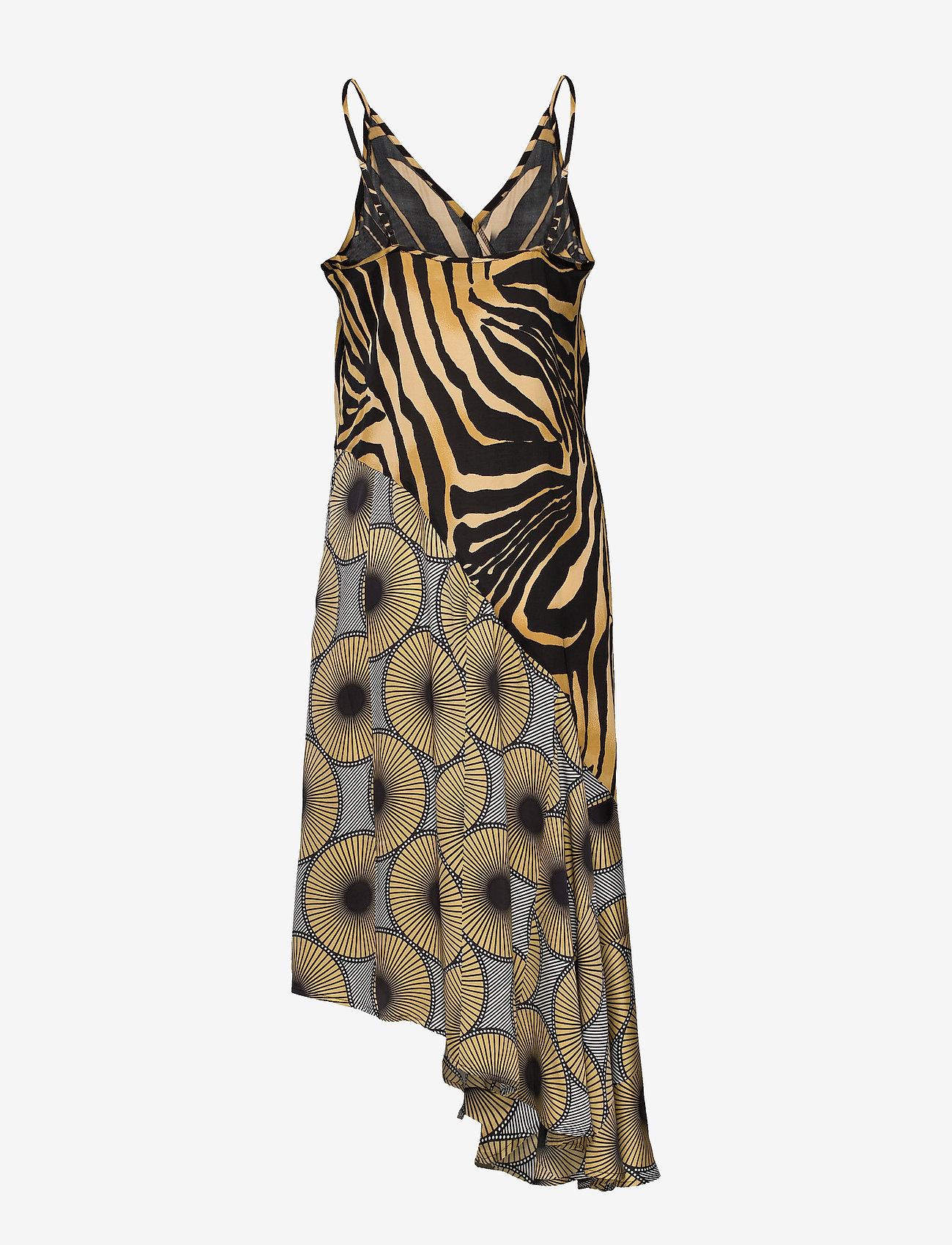 Munthe Ultra - Sukienki YELLOW - Kobiety Odzież.
