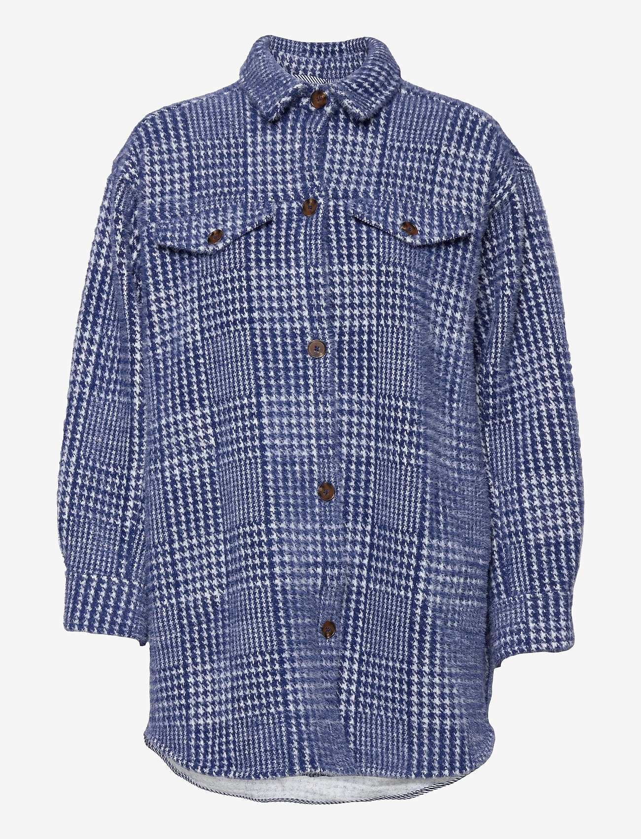 Munthe - TULLY - wool jackets - indigo - 0