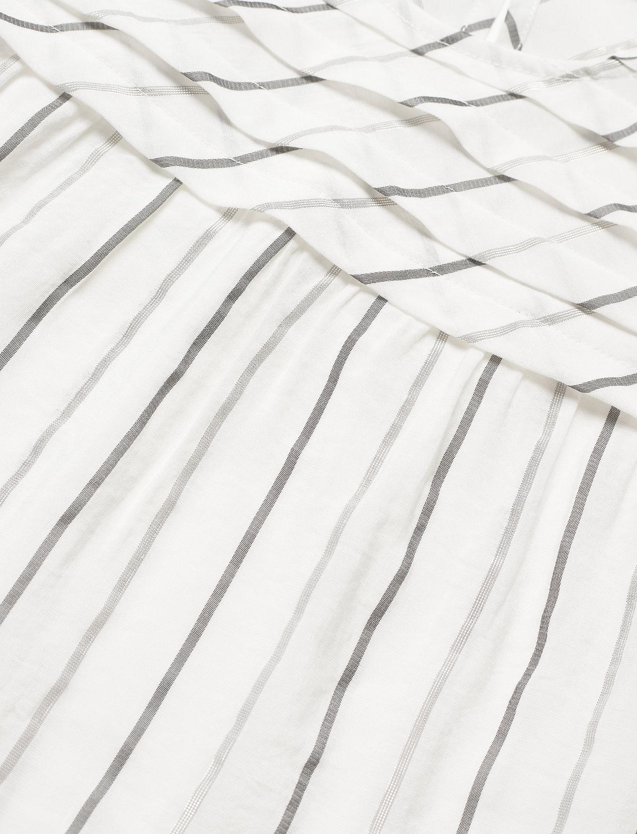 Munthe Ellington - Bluzki & Koszule WHITE - Kobiety Odzież.