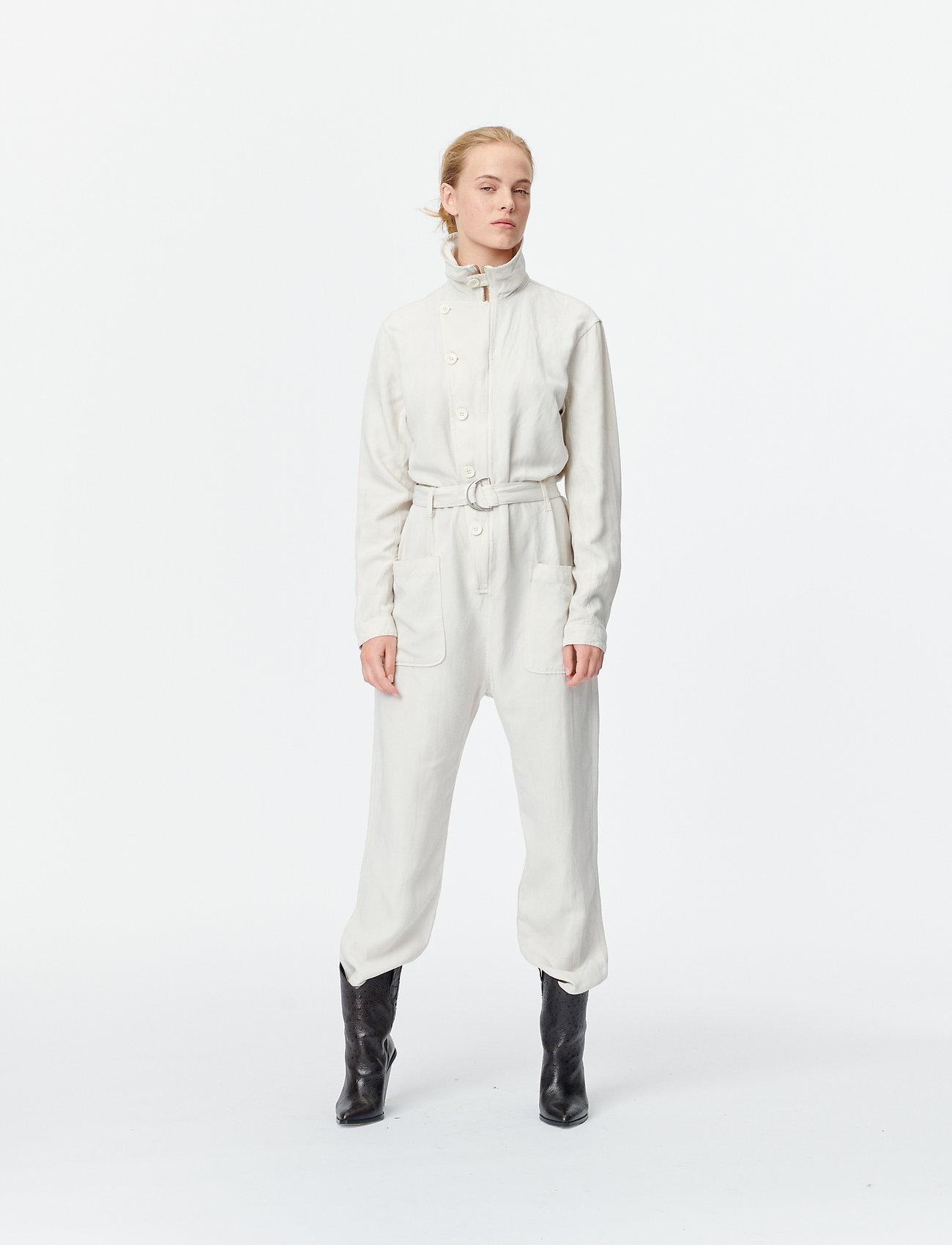 Munthe - SUWA - kleding - ivory - 0