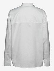 Munthe - LAHTI - chemises à manches longues - white - 2