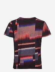 Munthe - LADY - t-shirts - red - 2