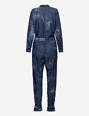 Munthe - LANNY - jumpsuits - indigo - 2