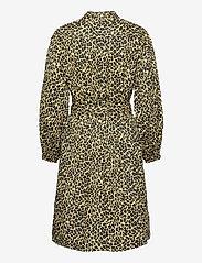 Munthe - SALVIA - robes d'été - yellow - 2
