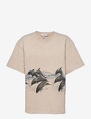 Munthe - TRIBUNE - t-shirts - nature - 1