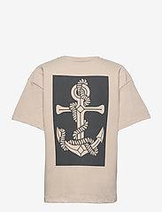 Munthe - TRIBUNE - t-shirts - nature - 2
