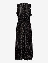 Munthe - PARSLEY - maxi dresses - black - 2