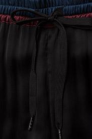 Munthe - Serina - casual housut - black - 4