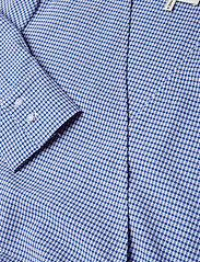 Munthe - Harper - robes portefeuille - blue - 2