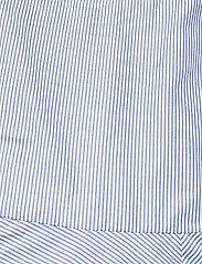 Munthe - GATE - jupes midi - blue - 2
